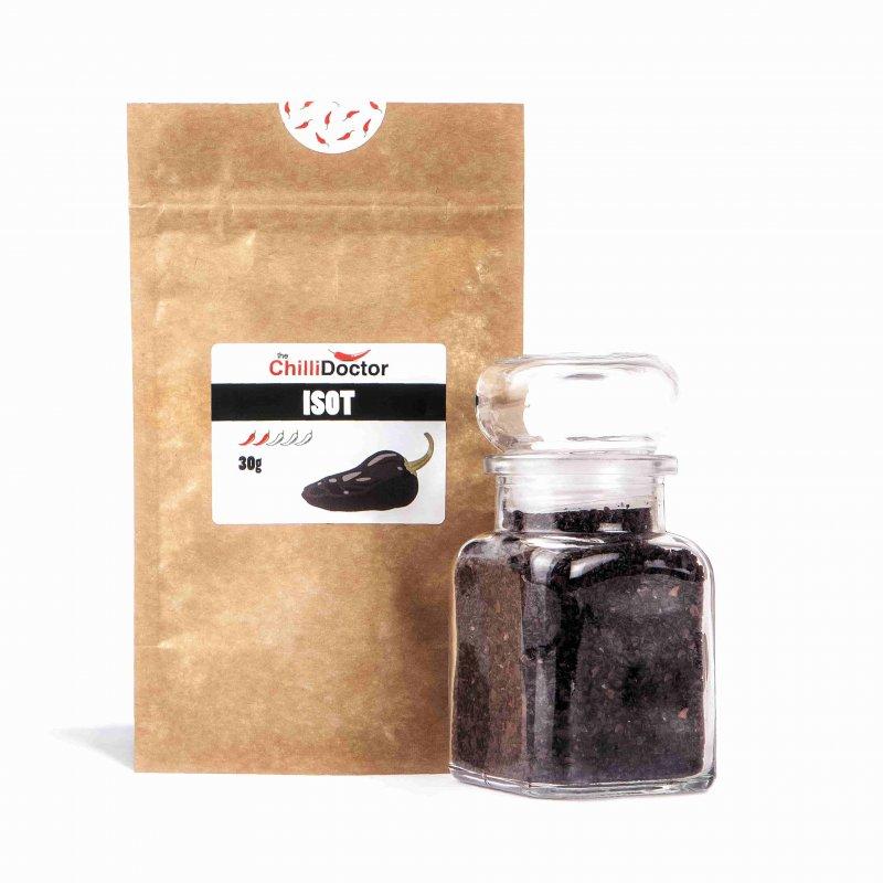 Isot (Urfa biber) granule 30g