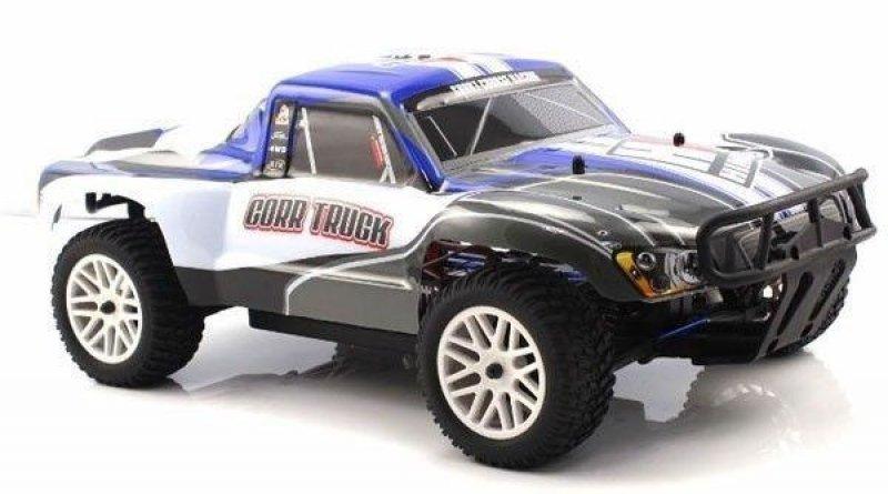 HSP Rally Monster Desert SC 1/10
