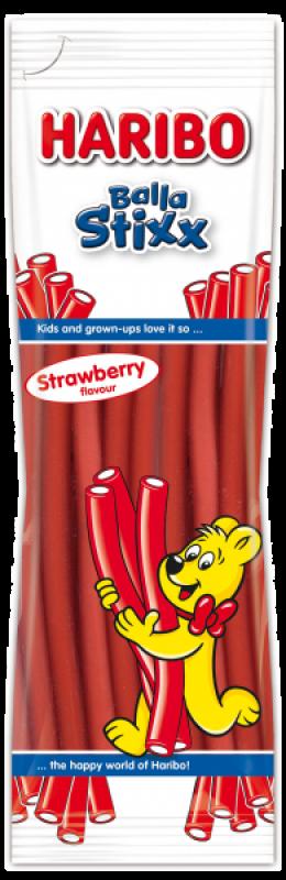 Balla Stixx Strawberry 200 g