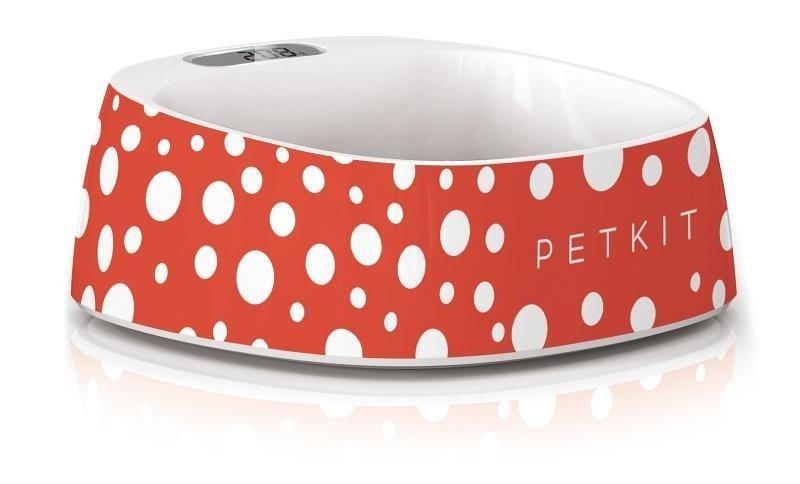 Petkit Fresh Smart miska pro psy a kočky 0,45l - Tečky