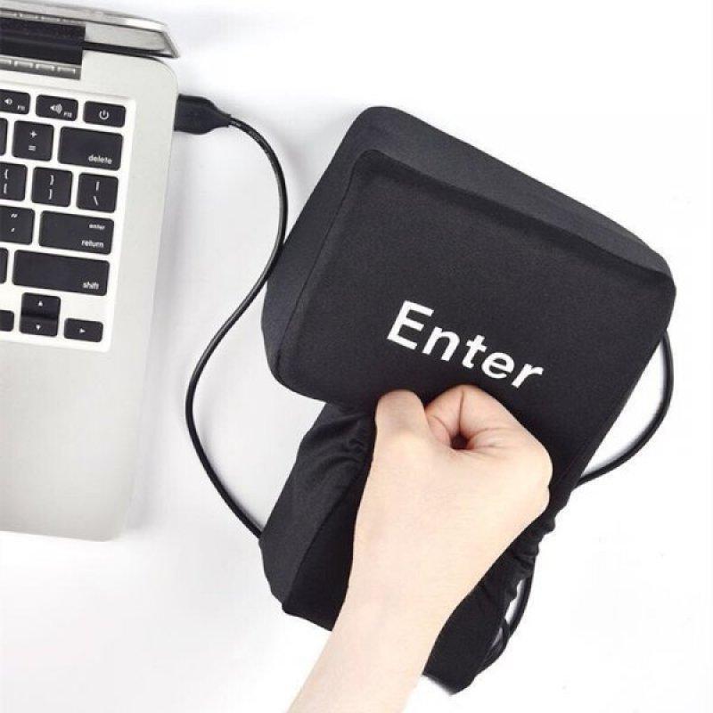 Velká antistresová klávesa ENTER