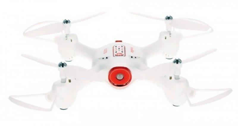 Syma X23 2.4GHz - skvělý dron pro začátečníky (bílá varianta)