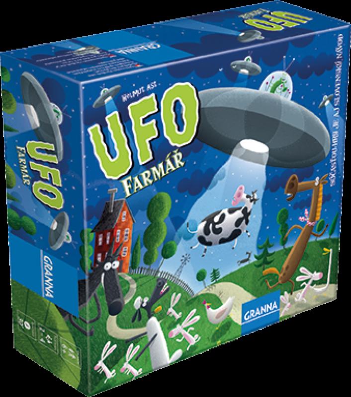 Granna UFO Farmář