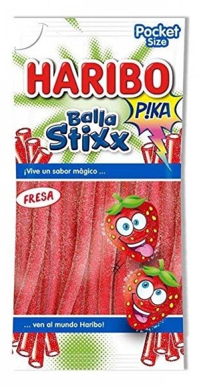 Balla Stixx Fizz Strawberry 200 g