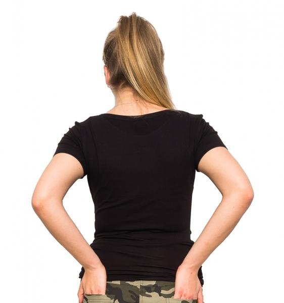 Be MaaMaa Těhotenské triko Mom Life