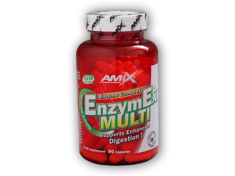 enzymex-multi-90-kapsli