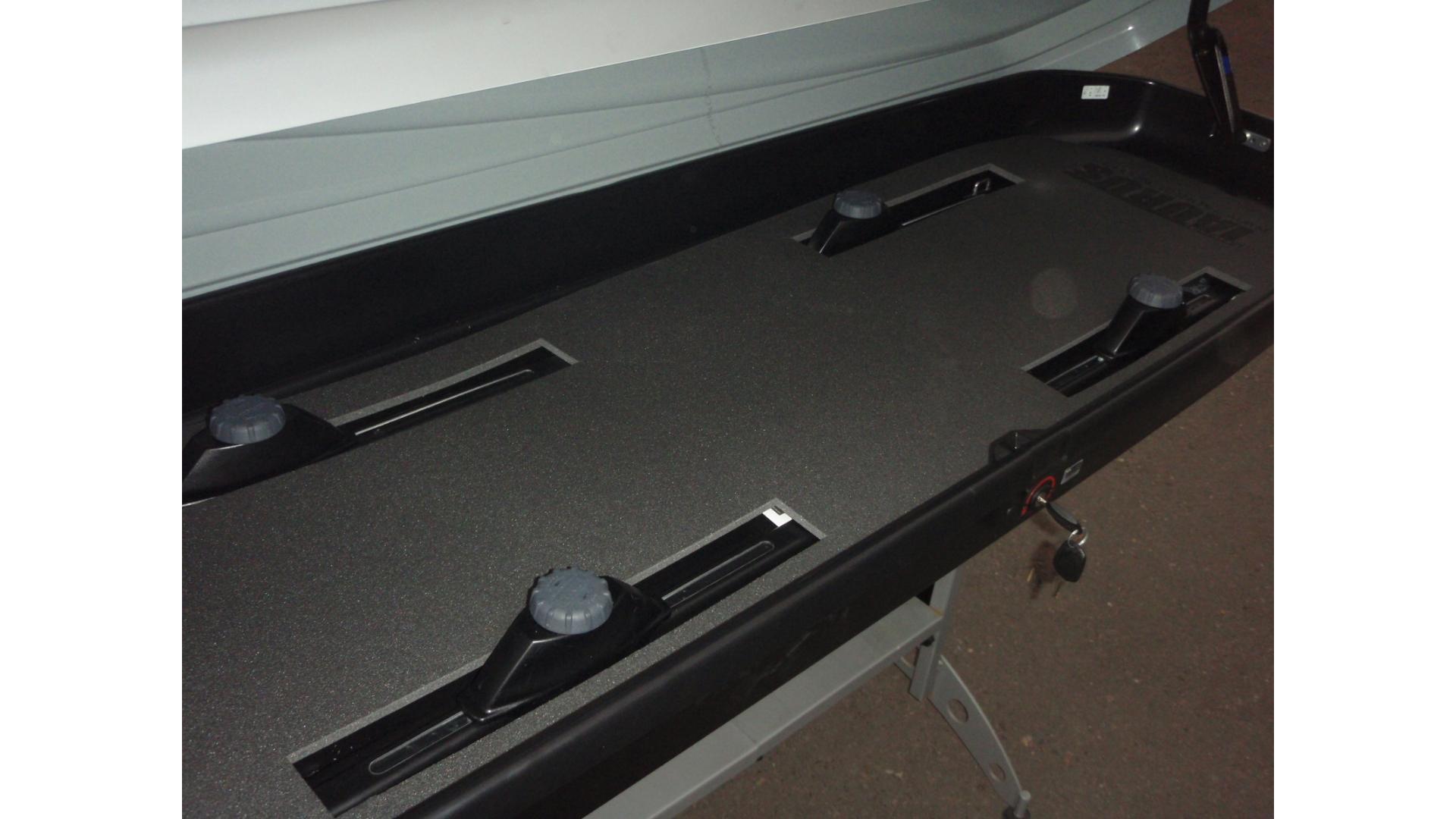 Taurus ochranní vložka do boxu A 780 (173x65 cm)