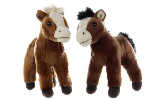 Plyš Kůň