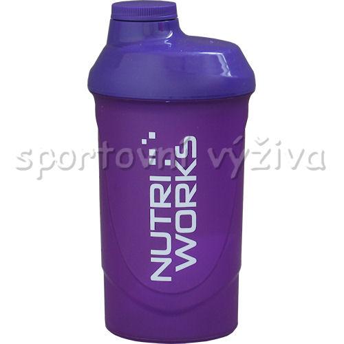 Shaker Nutri Works - šejkr na