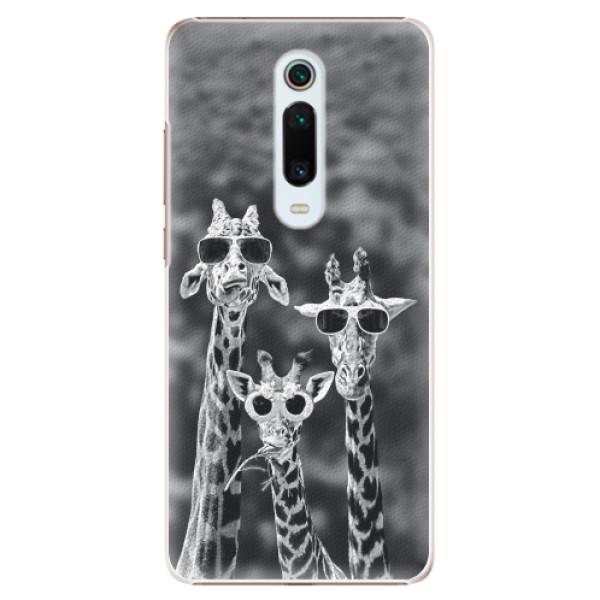 Plastové pouzdro iSaprio - Sunny Day - Xiaomi Mi 9T Pro