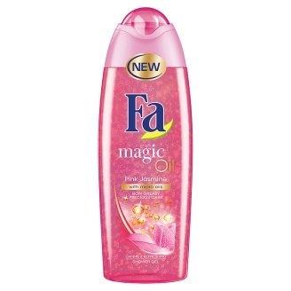 Sprchový gel Magic Oil Pink Jasmin 250 ml