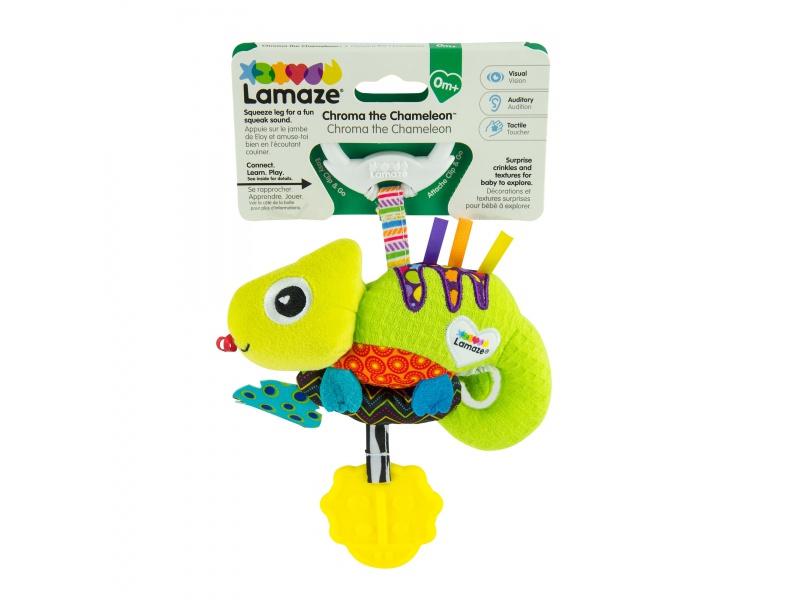 Lamaze - Chameleon Chris