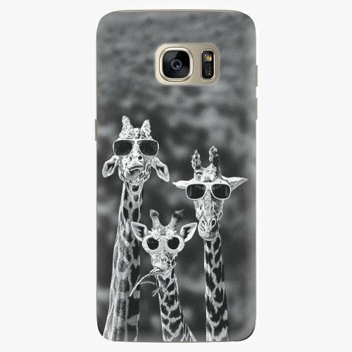 Plastový kryt iSaprio - Sunny Day - Samsung Galaxy S7