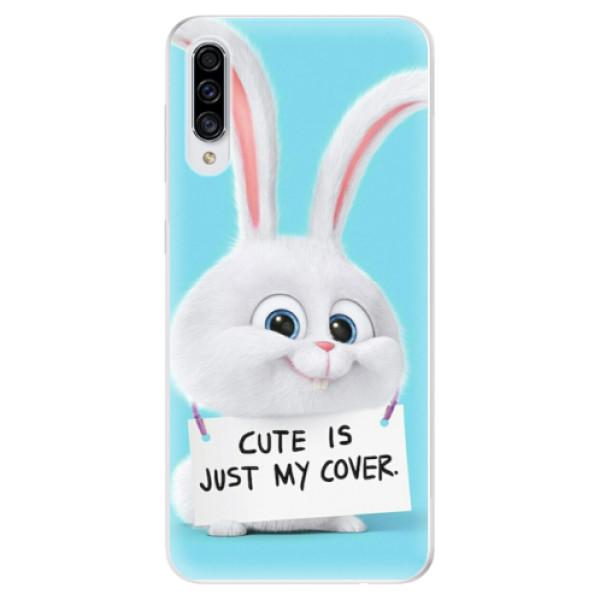 Odolné silikonové pouzdro iSaprio - My Cover - Samsung Galaxy A30s