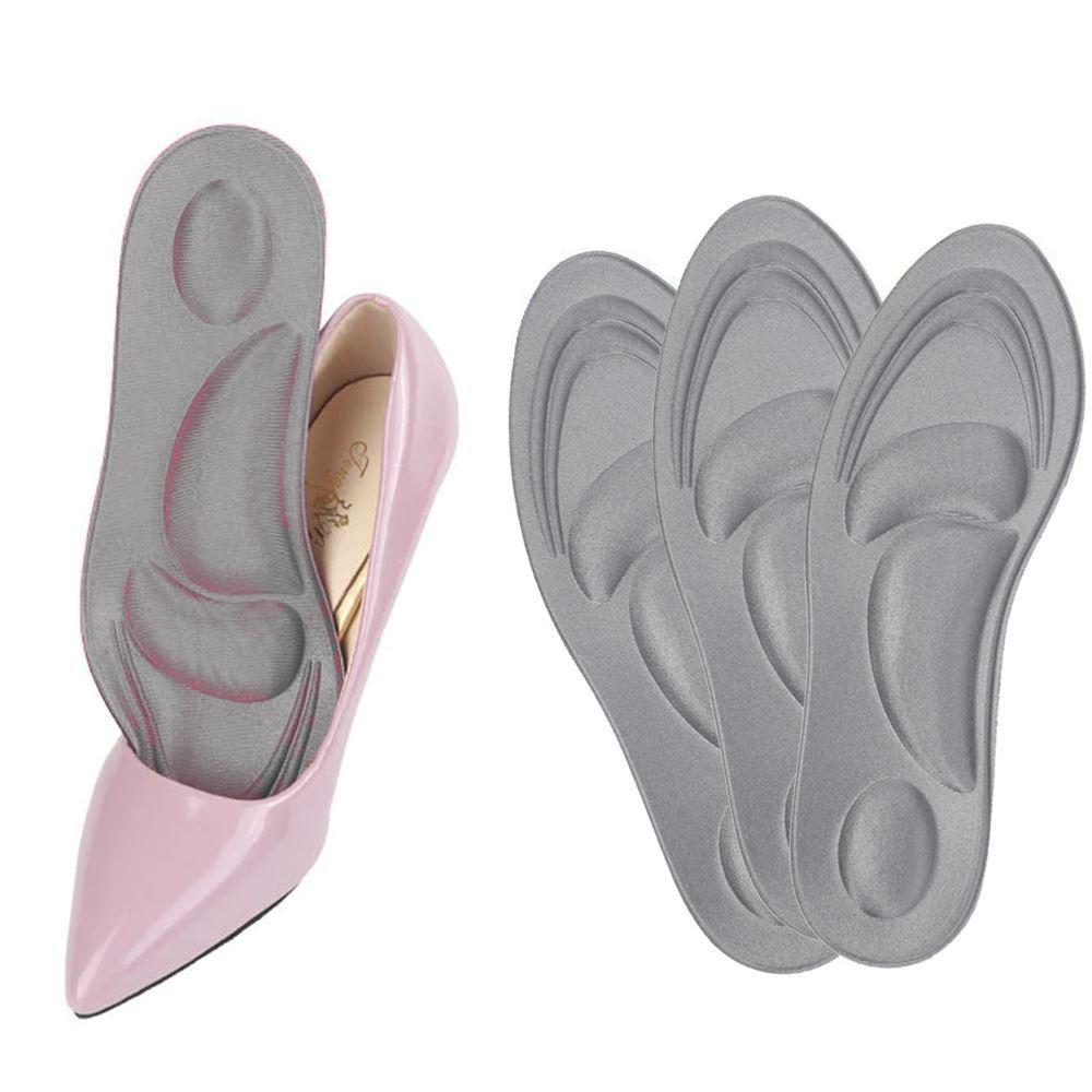 Univerzální vložky do bot