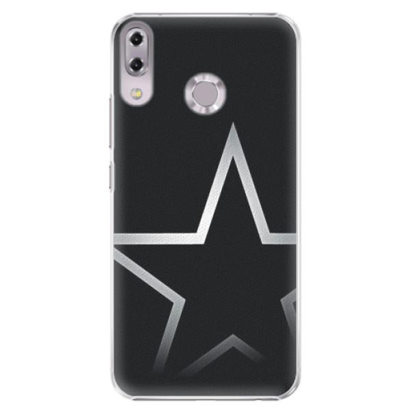 Plastové pouzdro iSaprio - Star - Asus ZenFone 5 ZE620KL