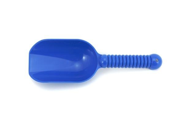 Kupecká lopatka plast 24cm asst 4 barvy 12m+