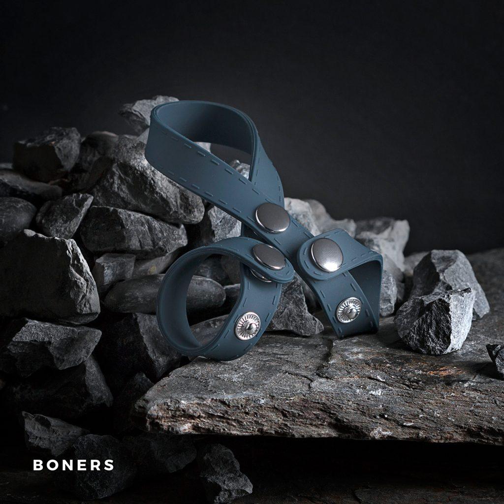 Boners 8 Style Ball Splitter