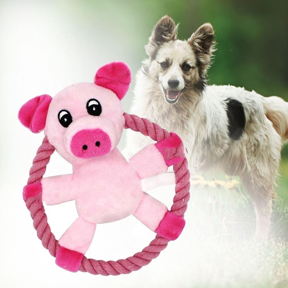 Hračka pro psy - prasátko