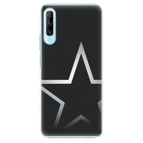 Plastové pouzdro iSaprio - Star - Huawei P Smart Pro