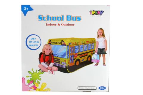Stan autobus