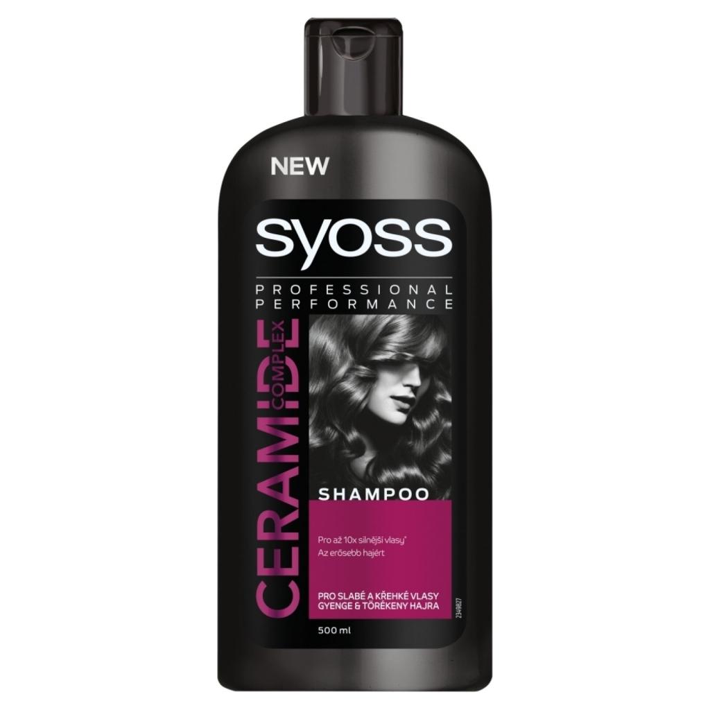 Šampon Ceramide Complex 500 ml