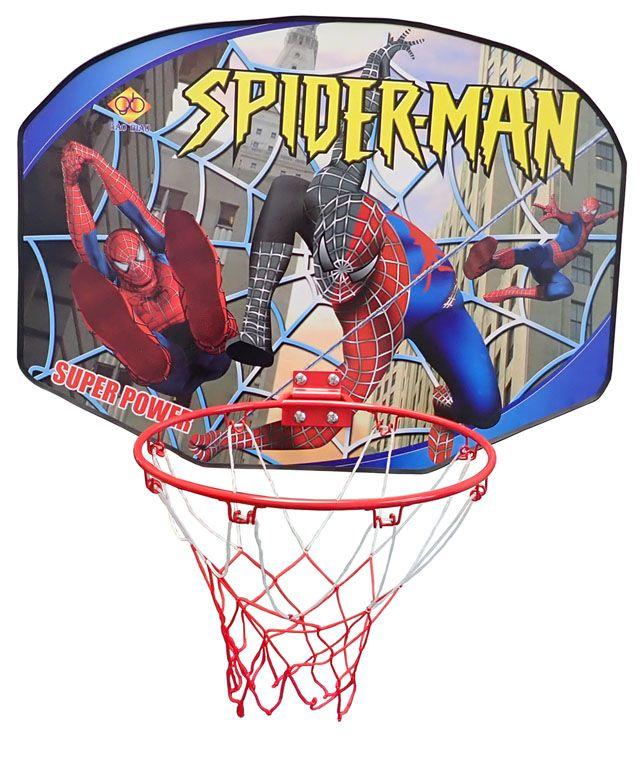 Deska basketbalová - 60 cm x 45 cm