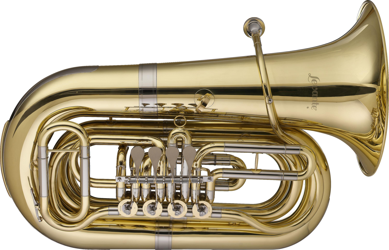 Levante LV-BT5505, B tuba cylindrová