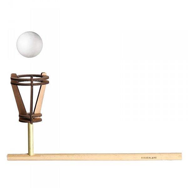 Vytvoř si vlastní levitující míč