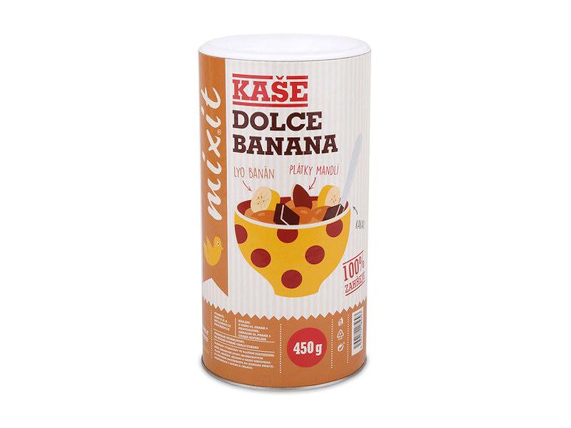 Dolce Banana 750g