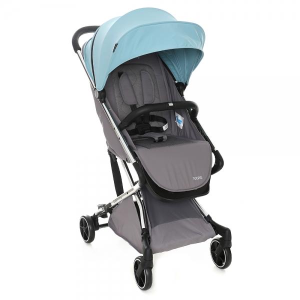 Coto Baby Dětský kočárek Tulipo 2020 - Turquise