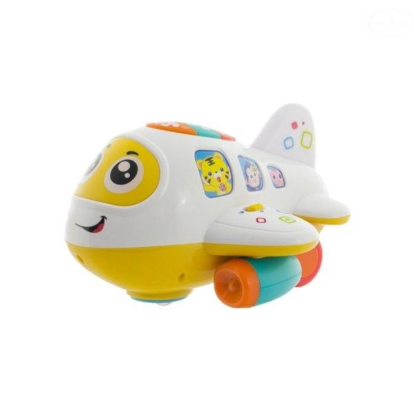 euro-baby-multifunkcni-jezdici-letadylko-zlute