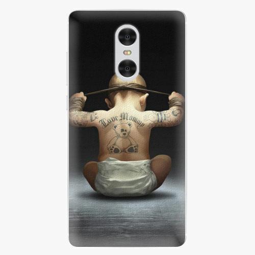 Plastový kryt iSaprio - Crazy Baby - Xiaomi Redmi Pro
