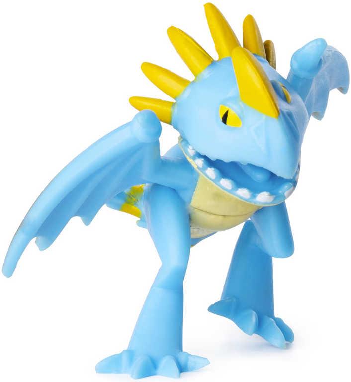 SPIN MASTER Figurka plastová jak vycvičit draka 3 v sáčku s překvapením