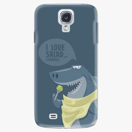 Plastový kryt iSaprio - Love Salad - Samsung Galaxy S4