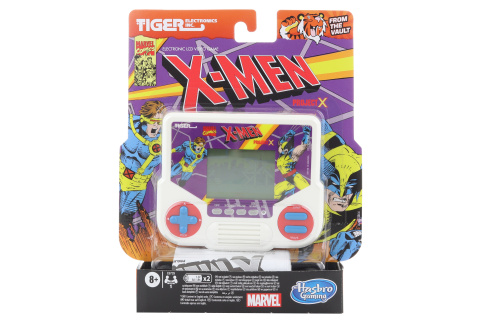 Tiger electronics: X-Men