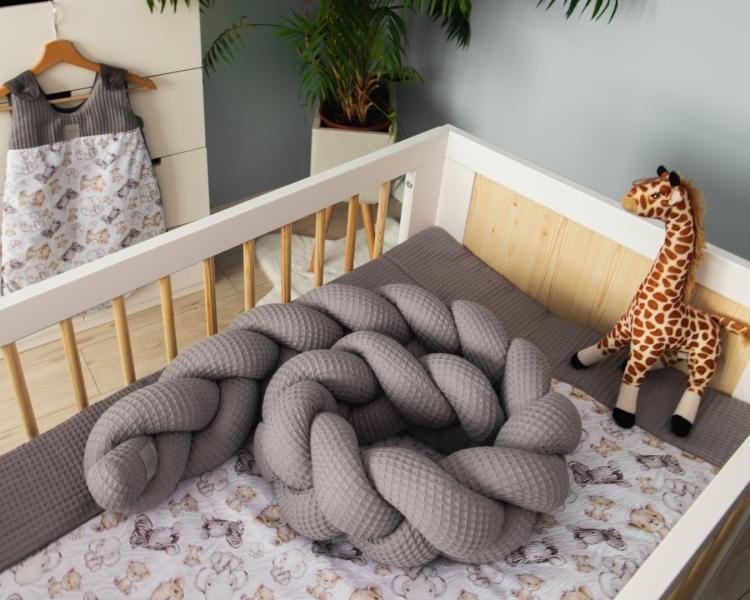baby-nellys-mantinel-pleteny-cop-vafel-safari-220-x-16-cm-220x16