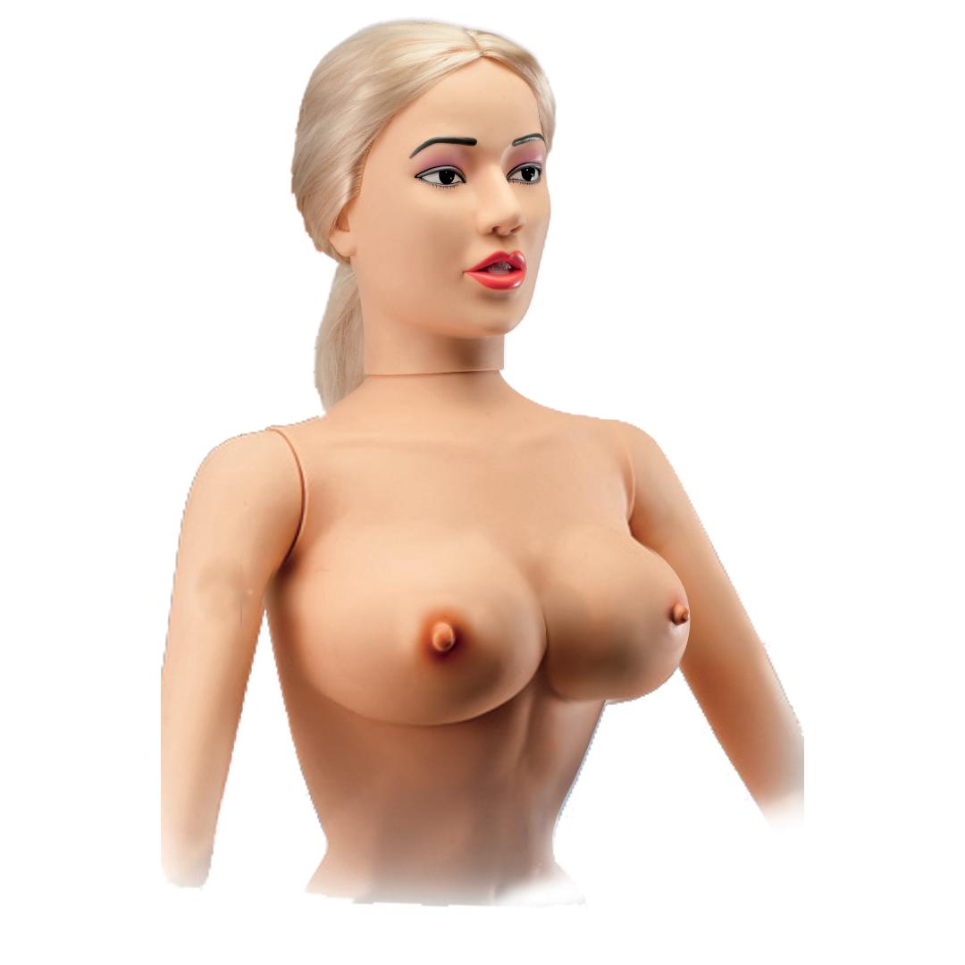 Supreme Goddes Selene Virtual Doll - exklusivní panna v životní velikosti