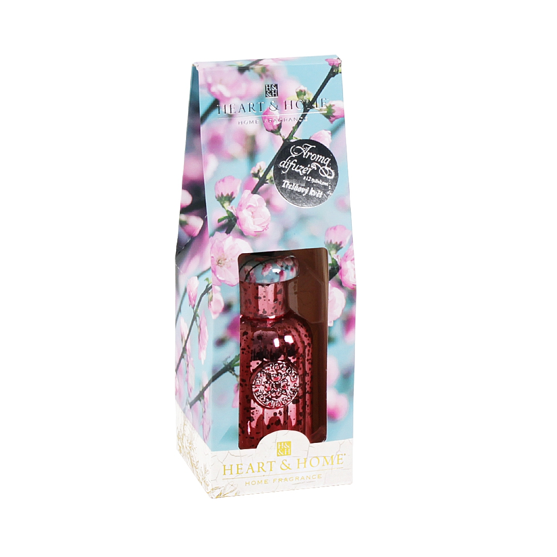 Aroma difuzér - Třešňový květ