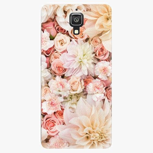 Plastový kryt iSaprio - Flower Pattern 06 - Xiaomi Mi4