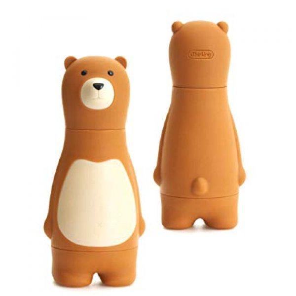 Bear Papa - set šroubováků - Hnědý