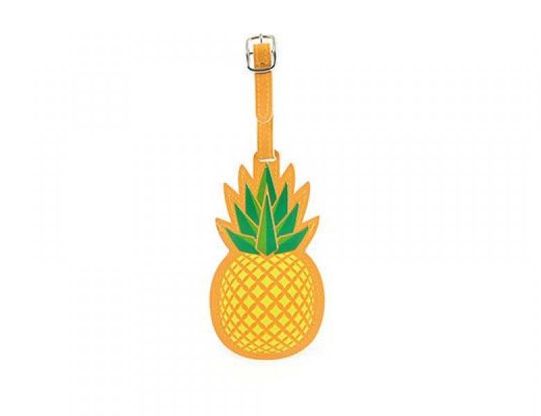 Jmenovka ananas