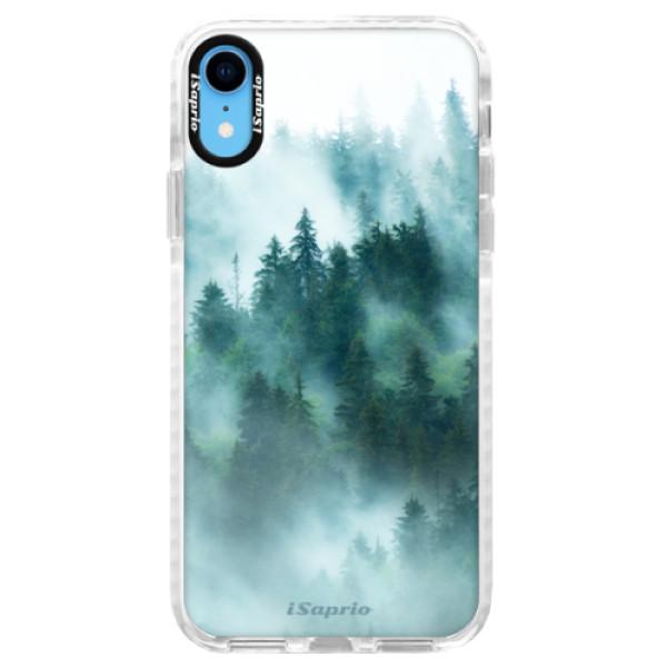 Silikonové pouzdro Bumper iSaprio - Forrest 08 - iPhone XR
