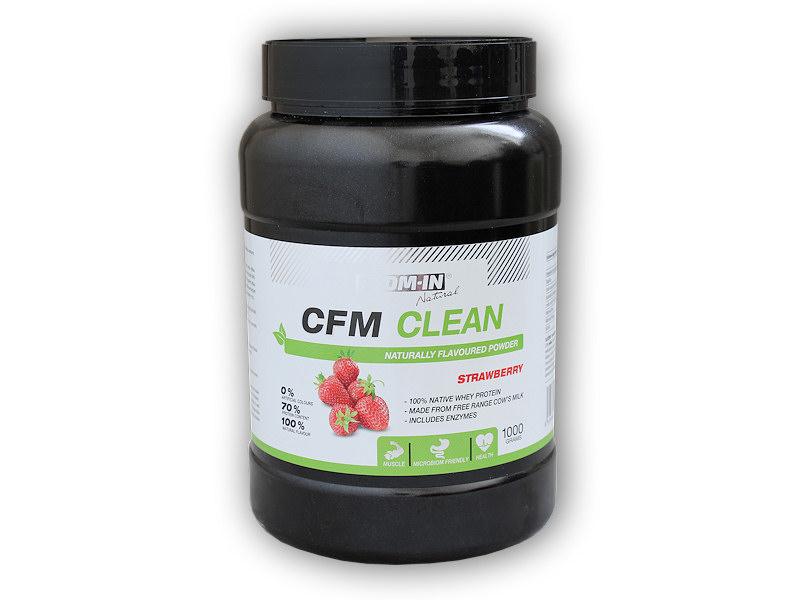 CFM Stevia Protein