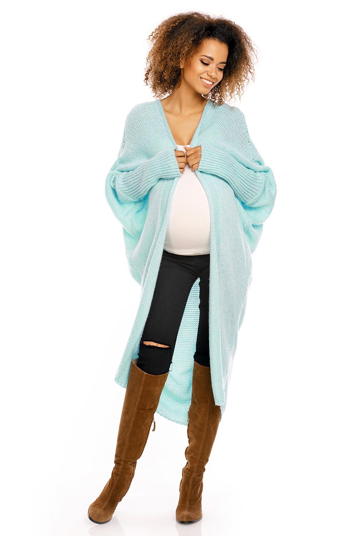 Těhotenské vesty model 94486 PeeKaBoo - UNI velikost