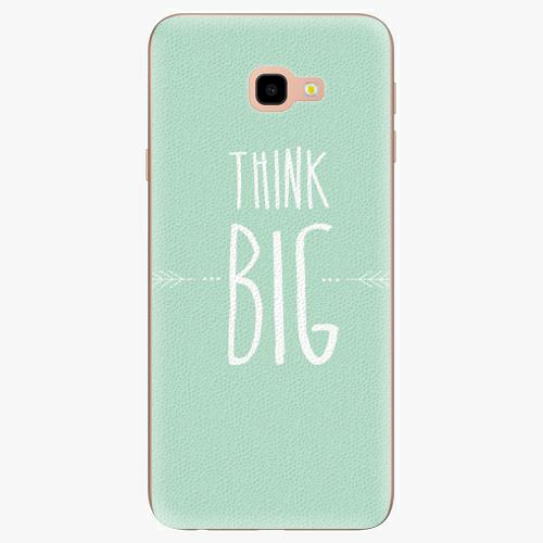 Think Big   Samsung Galaxy J4+
