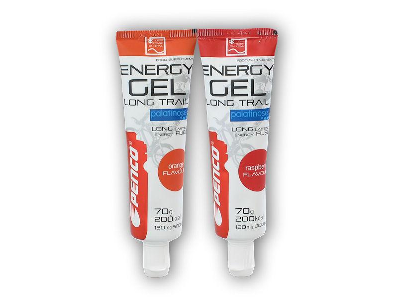 Energy Gel Long Trail 70g
