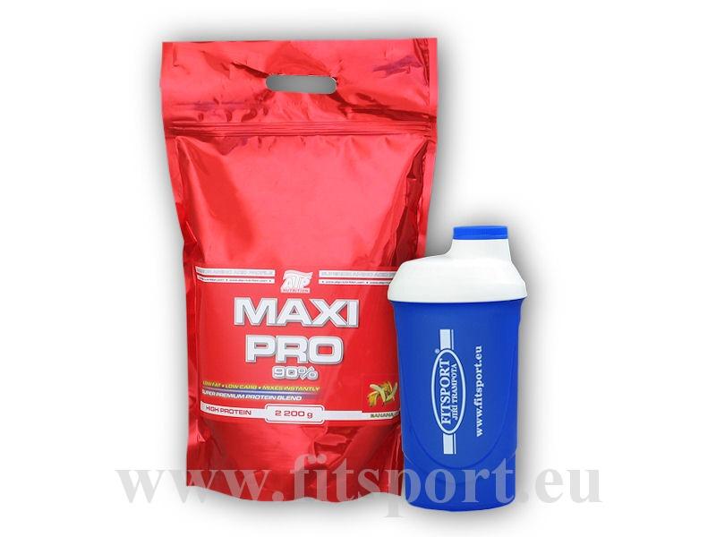 Maxi Pro 90% 2200g +