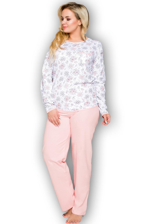 Dámské pyžamo Kate 2132 pink