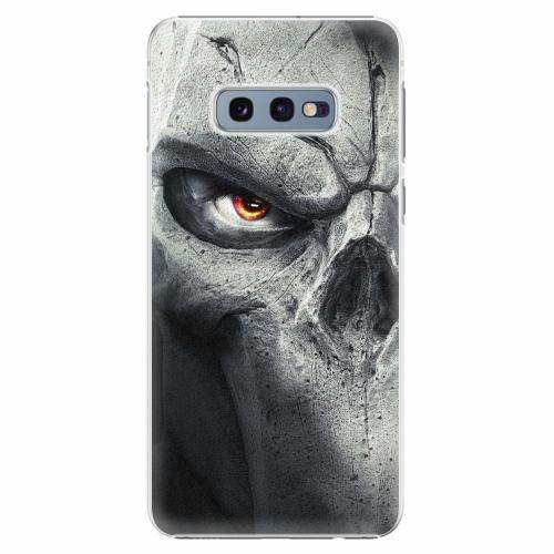 Plastový kryt iSaprio - Horror - Samsung Galaxy S10e